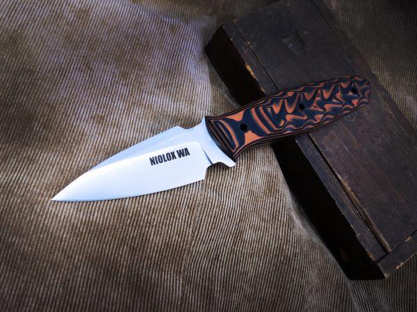 """Нож """"Стрелка"""" Niolox WA"""