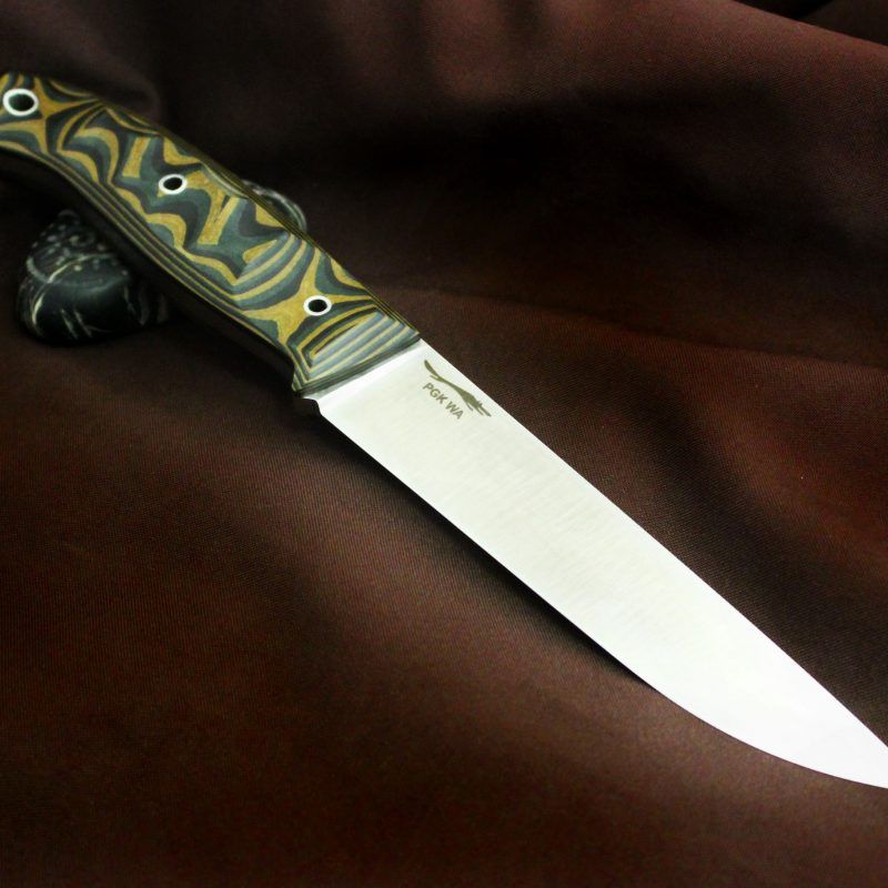 Нож Слон PGK WA