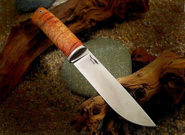 """Нож """"Слон"""" CPM S125V WA"""