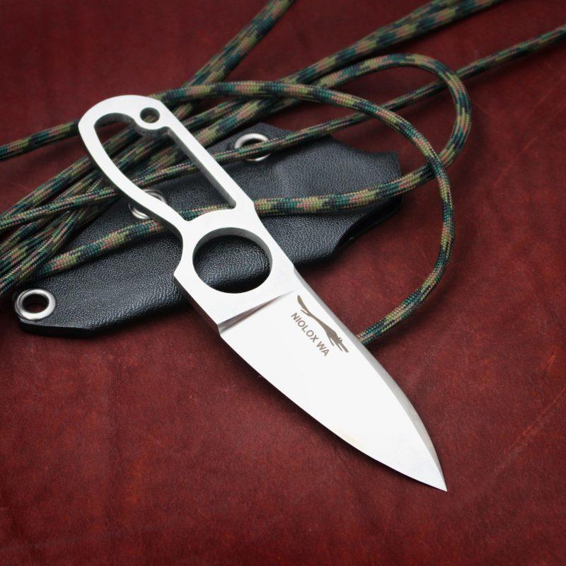 Городской скелетный нож UPS