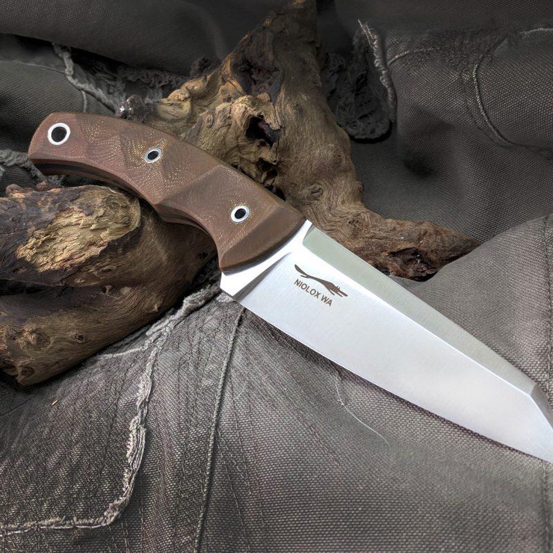"Нож ""Сквозняк"""