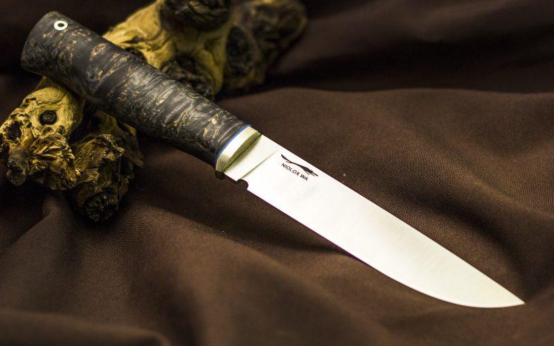 Нож Слон