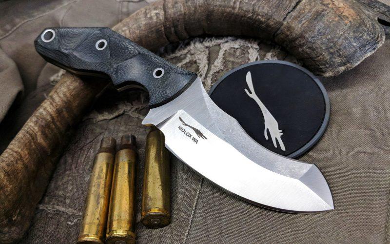 Нож Кондрат 10 - 222
