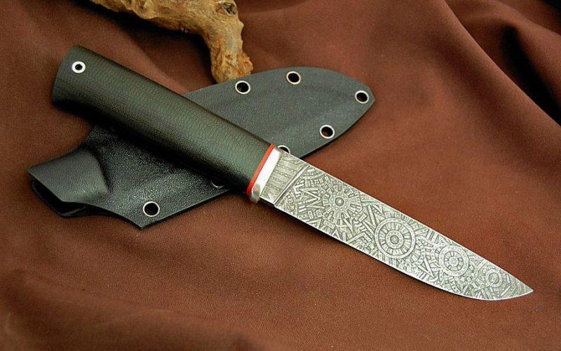 Нож Слон REX121