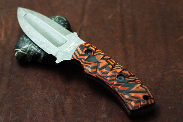 Нож Chopper M