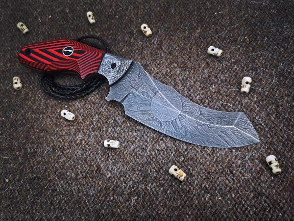 К222 Custom Оружие Предков