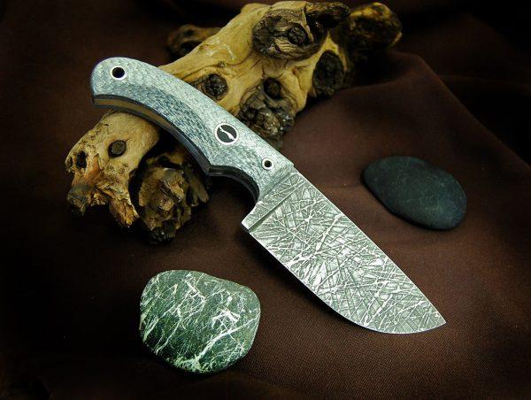 Нож Шихан