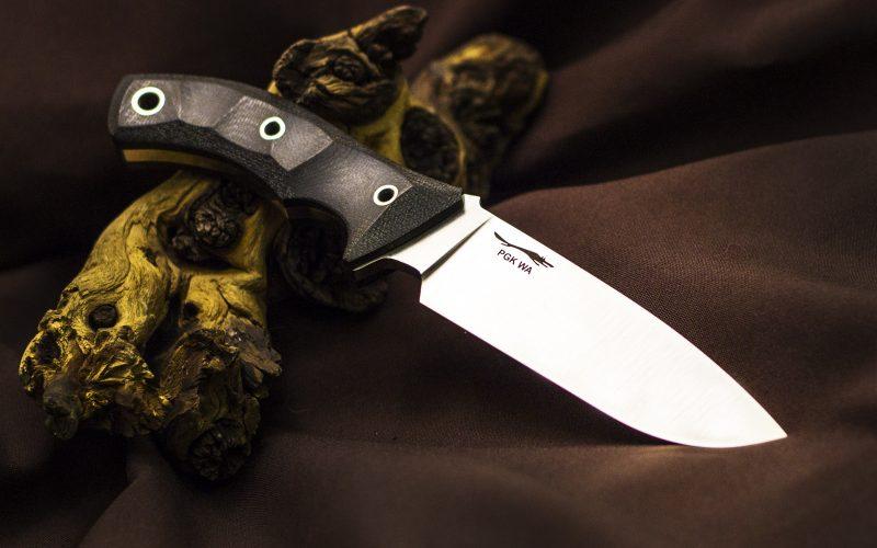 Нож Команданте Light PGK