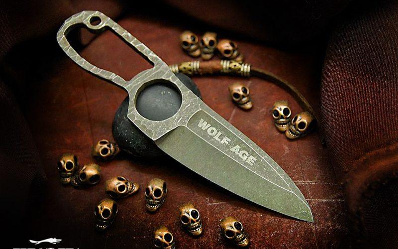 Эксклюзивный нож UPS 2.0