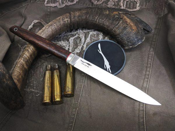 Нож Тезис CPM S125V