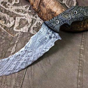 Нож Кондрат