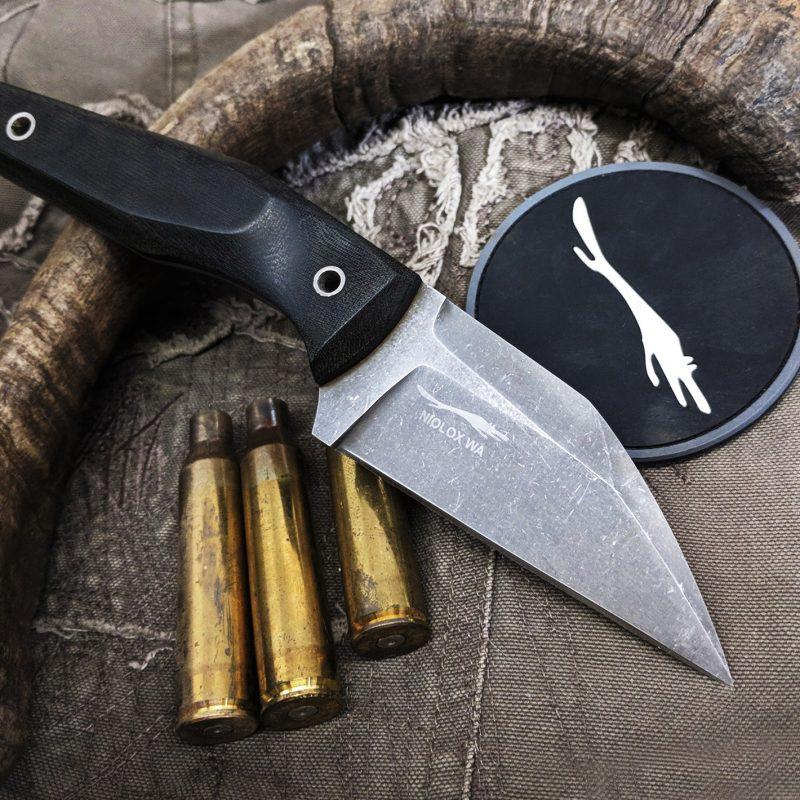 Нож WHARN