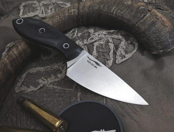 Нож Масичька