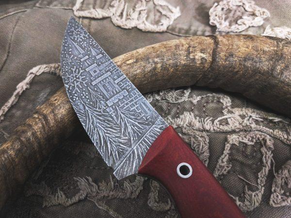 "Нож ""MARK I"" от Волчьего Века"