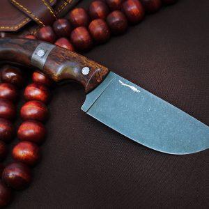 "Нож ""Шихан"" из стали CPM Rex 121 WA"