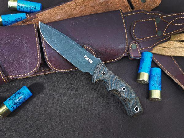 """Нож """"Команданте"""" Light Edition PGK WA"""