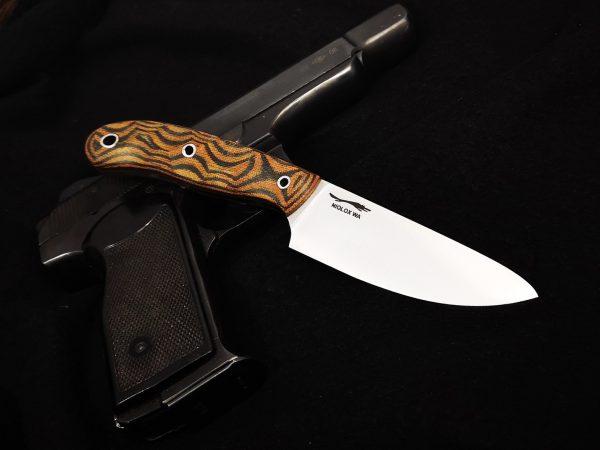 Нож Mark-I mod.