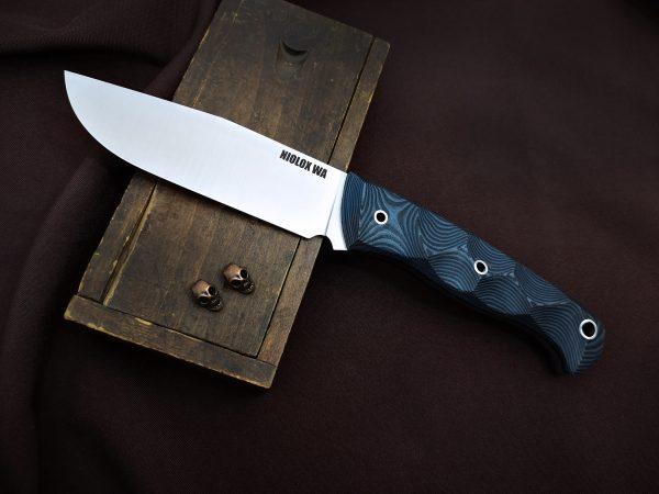 "Нож ""Ямской"""
