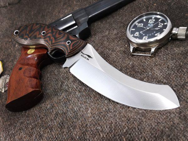 Нож Кондрат 13.5 Niolox WA