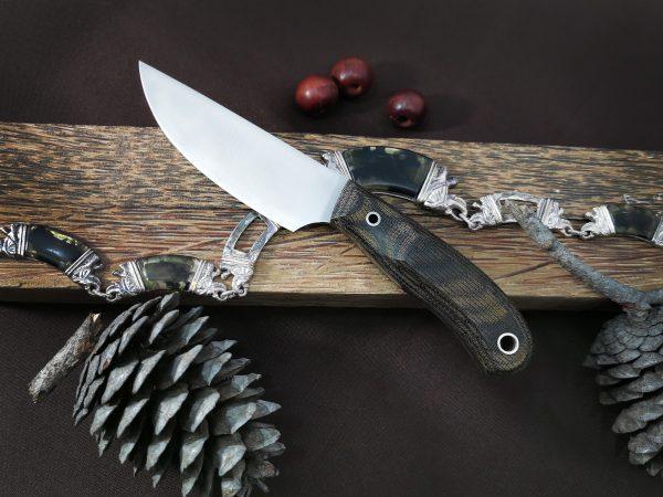 Нож MARK-I Niolox WA