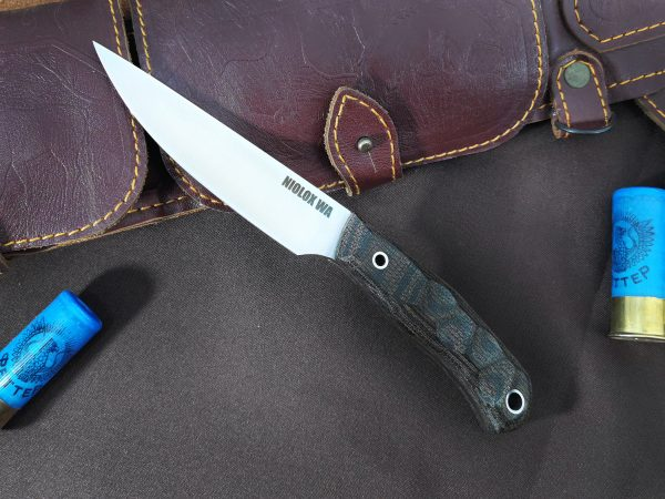 Нож Mark-I Light Edition Niolox WA