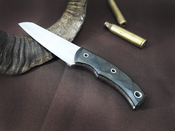 Нож Сквозняк mod. Niolox WA