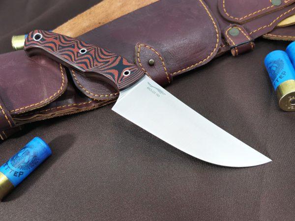 Нож Начпрод Niolox WA