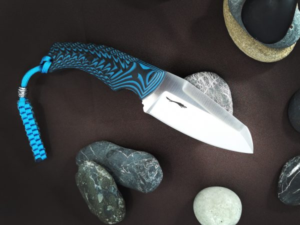 Нож Сквозняк Brutal Edition